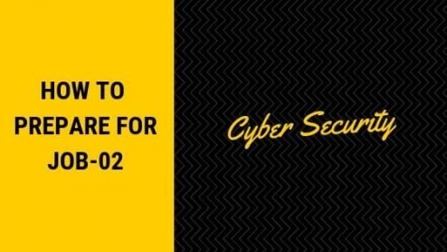 Cyber Security Job 02