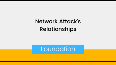 Network Attack's Relationships